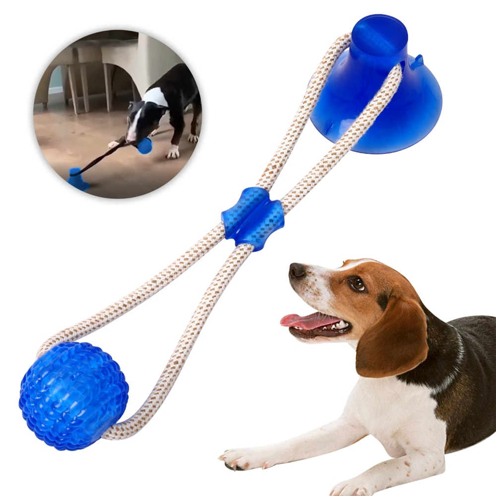 Multifunctional Cleaning Teeth Toy